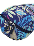 Printed Yoga Mat Bag Dance Sports Backpack Pilates