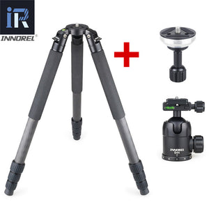 Professional carbon tripod for DSLR camera video camcorder