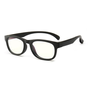 Computer Transparent Blocking Anti Reflective Eyeglasses