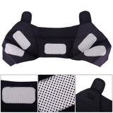 Tourmaline Self-heating Unisex Heat Therapy Pad Shoulder Protector Support Body Muscle Pain Relief Health Care Heating Belt
