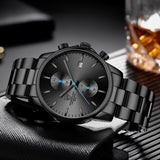 Watches for Men Warterproof Sports Mens Watch