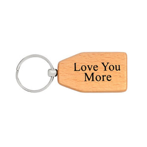 """best dad papa grandpa buckin dad ever;I can do all things through christ;captain awesome""Wood Keychain Key tag Gift for dad man"