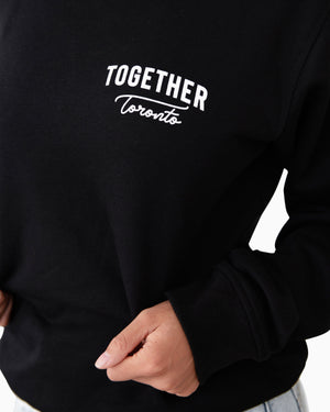 Together Toronto Crewneck