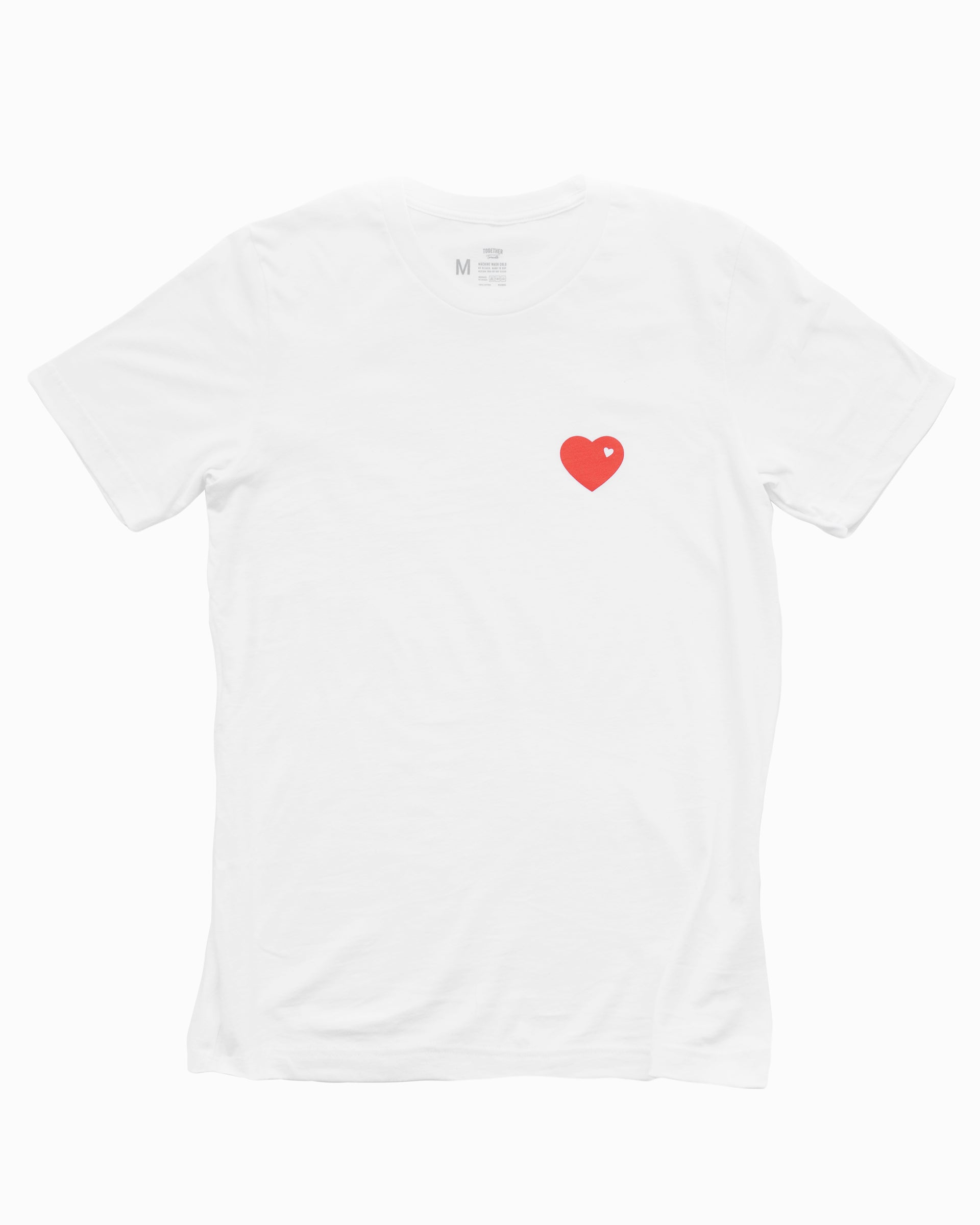 Together Love - Unisex T-Shirt
