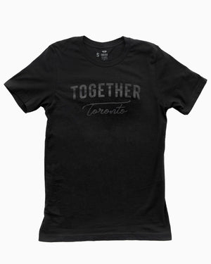 Together Toronto Jersey T-Shirt - Unisex