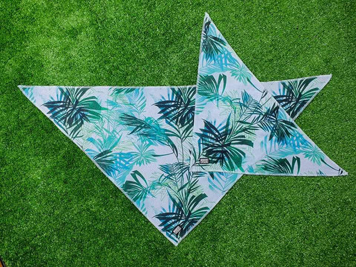 Bosco & Co Cooling Bandana: Tropical Paradise