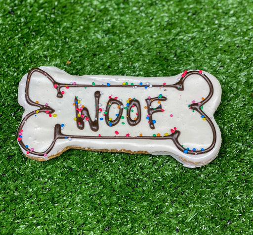 Doggy Bone Cookie - Large