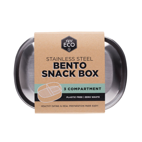Bento Snack Box- Ever Eco