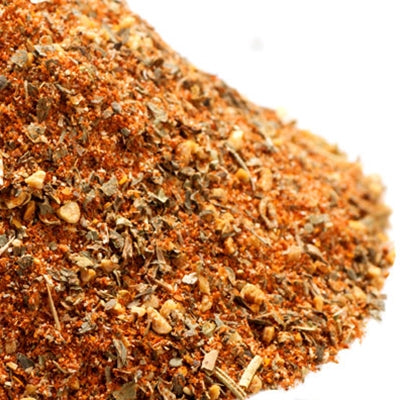 Organic vegan  Spice Mix