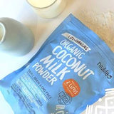 Organic Coconut Milk Powder niulife