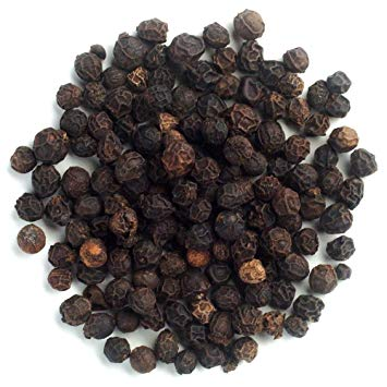 Organic Peppercorns