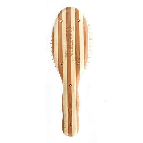 Bass Brushes Bamboo Hairbrush - Small Oval