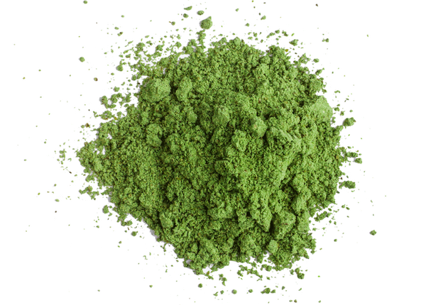 Super Greens Organic Powder