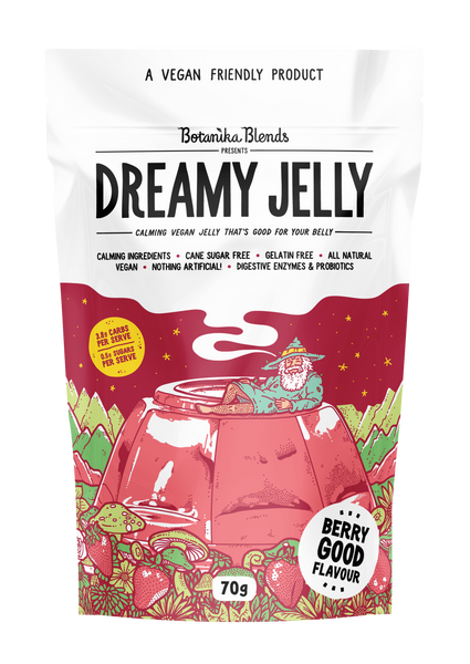 Dreamy Jelly 'Botanika Blends' 70g