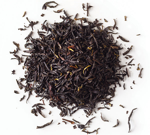 Earl Grey Organic Herbal Tea