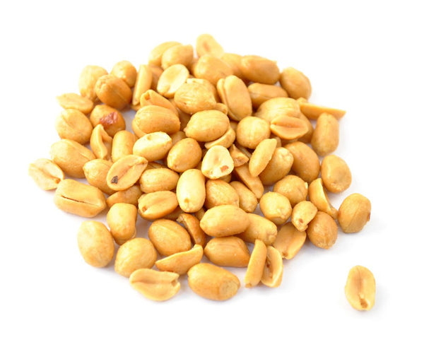 Organic Roasted Peanuts