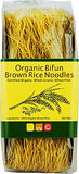 Brown Rice Noodles 'Nutritionist Choice' 200g