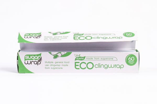 ECO CLING WRAP- SUGAR WRAP