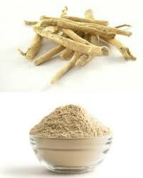 Ashwaganda Root Organic Powder