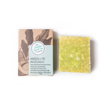Solid Face Cleansing Bars 'The Australian Soap Company'