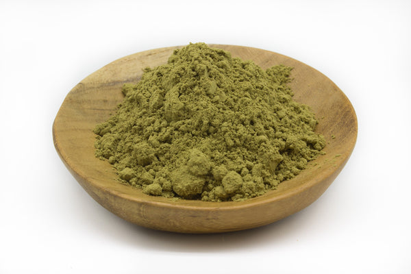 Ginko Leaf Organic Powder