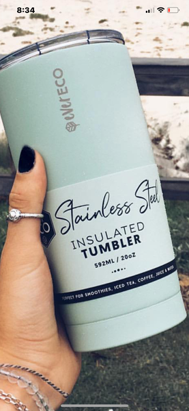 Ever eco Insulated smoothie tumbler