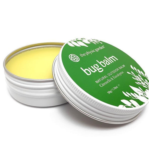 Bug balm the psychic garden 25g