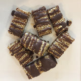 Sesame Chews- Mylk Chocolate