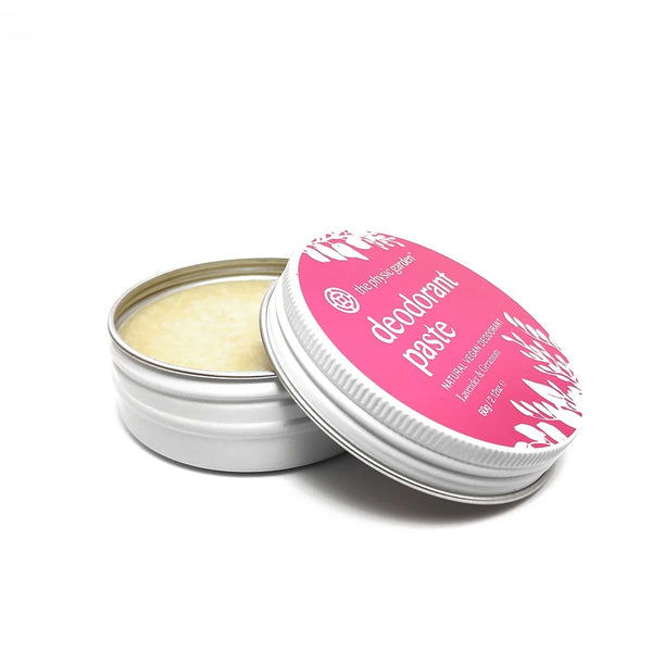 Deodorant paste the physic garden 60g