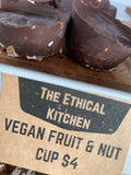 vegan treats all gluten free