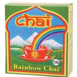 Chai Rainbow Tea