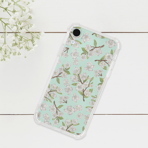 Flowering Dogwood Phone Case