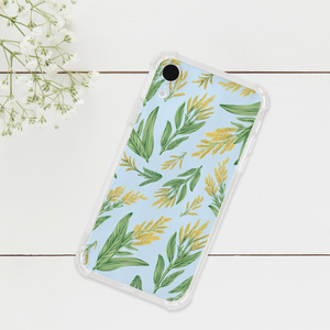 Goldenrod Phone Case