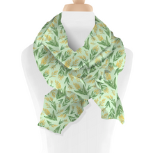 Load image into Gallery viewer, Goldenrod Scarf