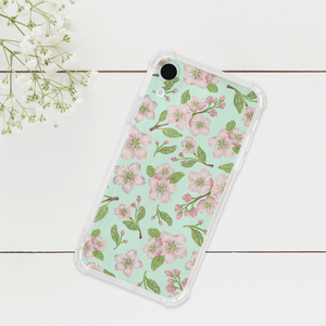Apple Blossom Phone Case