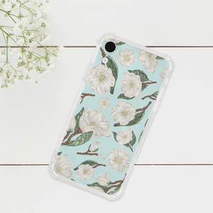 Magnolia Phone Case