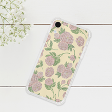 Load image into Gallery viewer, Peony Phone Case