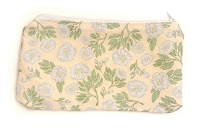 Cherokee Rose Zipper Pouch
