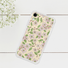 Load image into Gallery viewer, Apple Blossom Phone Case