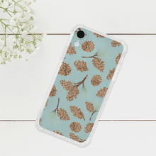 Load image into Gallery viewer, Pinecone Phone Case