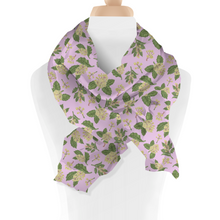 Load image into Gallery viewer, Oregon Grape Scarf