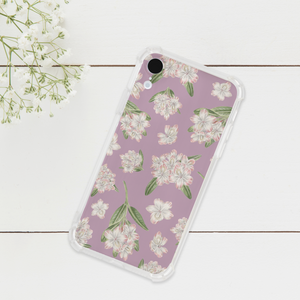 Rhododendron Phone Case