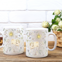 Load image into Gallery viewer, Aries Sign Mug
