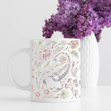 Load image into Gallery viewer, Scorpio Sign Mug