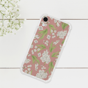 Yucca plant Phone Case
