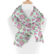 Load image into Gallery viewer, Coast Rhododendron Scarf