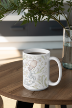 Load image into Gallery viewer, Aquarius Sign Mug