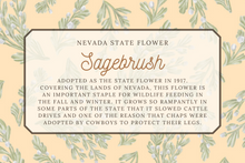Load image into Gallery viewer, Sagebrush Scarf