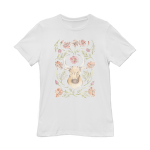 Taurus Sign T-Shirt