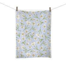 Load image into Gallery viewer, Sego Lily Tea Towel